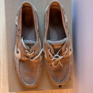 Sperry Womens 10